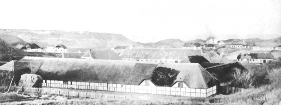 A.R. Segelckes gård 1866