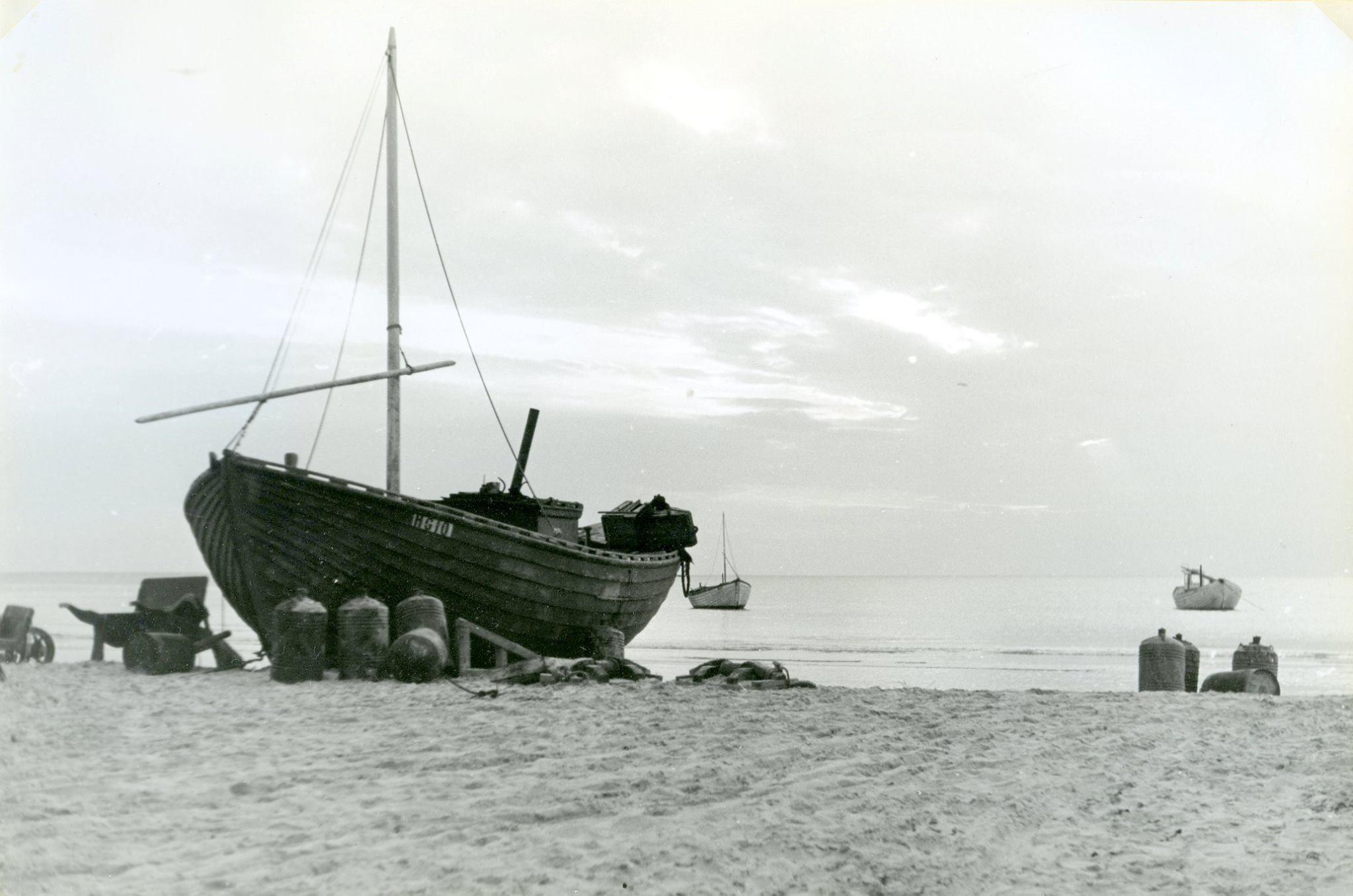 Polle Lønstrup 1930